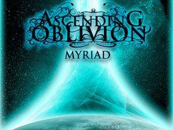 Image for Ascending Oblivion