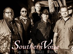 Image for Southern Voice