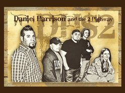 Daniel Harrison & the $2 Highway