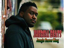 Jherell
