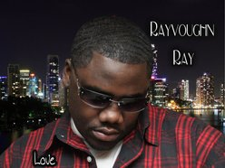 Image for RayVoughn