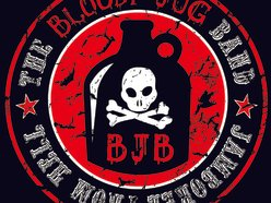 the BLOODY JUG Band
