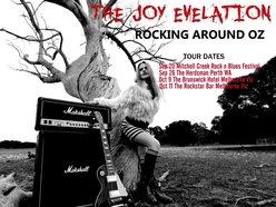 Image for The Joy Evelation