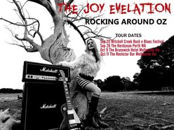 Image for The Joy Evelation