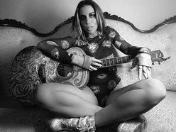 Image for Liah Alonso: The Gypsy Cowgirl