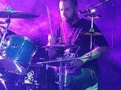 Drummer for Woodja