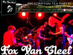 Image for Fox Van Cleef