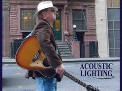 Image for Acoustic Lighting
