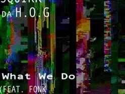 Squirk da H.O.G