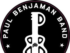 Image for Paul Benjaman Band
