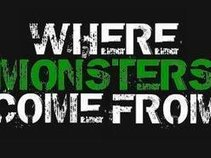 Where Monsters Come From