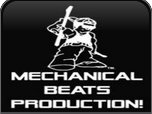 Mechanical Beats Production