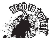 Dead To Society
