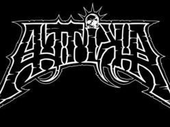 Image for Attika