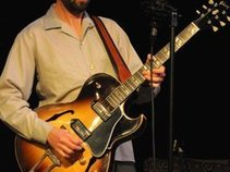 Nathan James, guitarist
