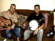 The Egarland Boys Bluegrass Revival