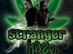 Image for Stranger Haze
