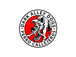Image for Dark Alley Dogs