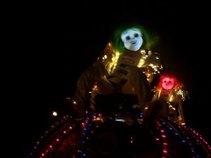 robot artist