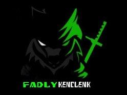 Vdj Fadly Kenclenk╭⍝╮