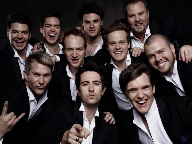 Image for The Ten Tenors
