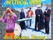 Polka Dan's BEETBOX BAND