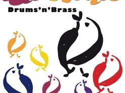 Image for Alle'sTones (Brass Band)