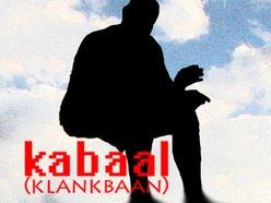 Image for Kabaal (Klankbaan)