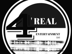 Image for 4'REAL ENT.