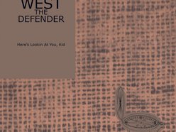 Image for West The Defender
