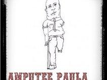 Amputee Paula