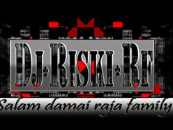 Dj Risky Rf