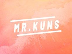 Mr.Kuns