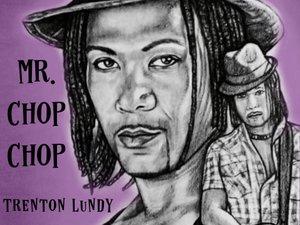 Trenton Lundy