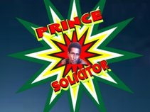 PRINCE SOLICITOR