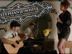 Image for Stephanie White & the Philth Harmonic