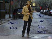 Diane Hess
