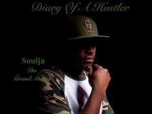 Soulja Da Grand Master