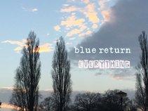 Blue Return