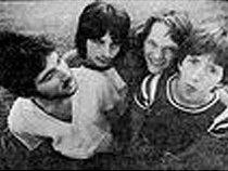 The Arthur Jones Band