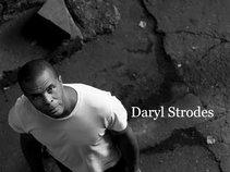 Daryl Strodes