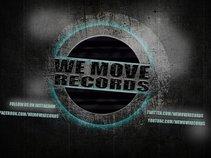 WE MOVE RECORDS
