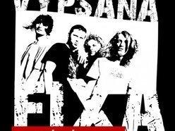 Image for Vypsaná fiXa