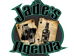 Image for Jade's Agenda