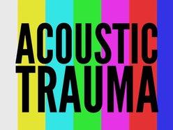 Image for Acoustic Trauma