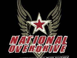 Image for National Overdrive