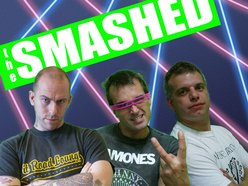 Image for the Smashed