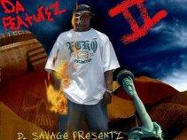 D Savage