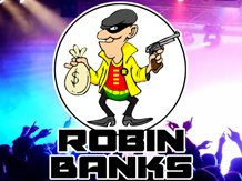 Image for Robin Banks