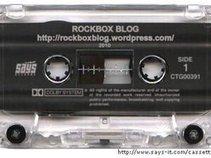 Rockbox Blog